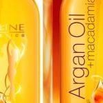 Ujędrniający suchy olejek do ciała z olejkiem makadamia Eveline Cosmetics