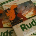 Rude - kontynuacja BlondieS już w księgarniach