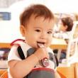 Co zrobić kiedy dziecko nie chce jeść