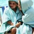 Co ze sobą zabrać, wybierając się z dzieckiem na plażę?