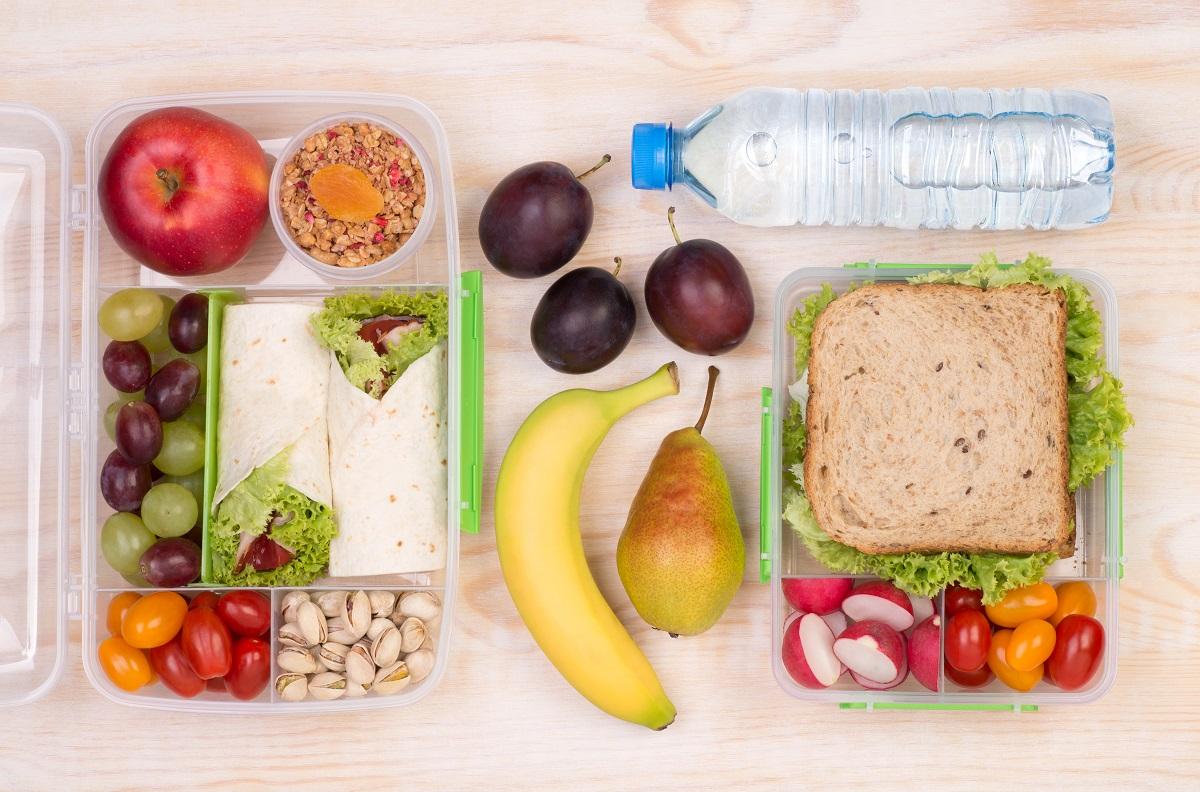 Porady dietetyka dla zapracowanych