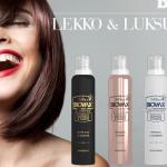4 sposoby na jesienną regenerację włosów z BIOVAX