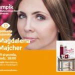 MAGDALENA MAJCHER - SPOTKANIE AUTORSKIE