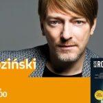 Spotkanie autorskie z Alkiem Rogozińskim | Emik Silesia