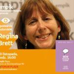 Regina Brett | Empik Plaza