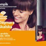 Dagmara Skalska | Empik Galeria Bałtycka