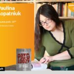Paulina Łopatniku w Empiku Bonarce