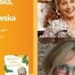 ANNA MILEWSKA oraz ANNA BINKOWSKA - SPOTKANIE AUTORSKIE - ŁÓDŹ