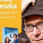 Andrzej Maleszka | Empik Stary Browar