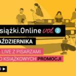 Rusza druga edycja TargiKsiazki.Online!