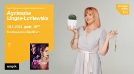 Początek roku z ulubionymi autorkami polskich czytelniczek