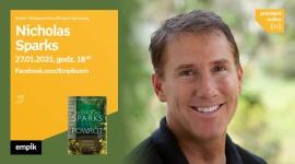 Bestsellerowi autorzy na spotkaniach z cyklu #premieraonline
