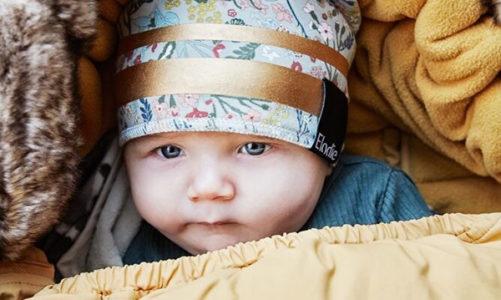 Spacer z dzieckiem zimą. Jak się do niego dobrze przygotować?